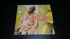 JONATHAN BUTLER - JONATHAN CD