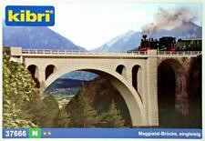 Kibri 37666 ( 7666 ) N / Z - Maggital- Brücke NEU & OvP