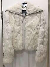 Women's Rabbit Fur Coat from Guess