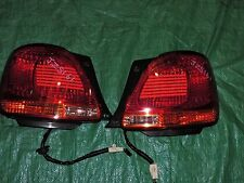 Lexus GS300 GS430 GS400 Left Right Rear Tail Lights Lamps JZS161 Aristo Kouki