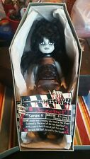 Living Dead Dolls - Jezebel (Black and White)