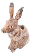 Hare Flower Vase by Quail Pottery Ceramics - Large