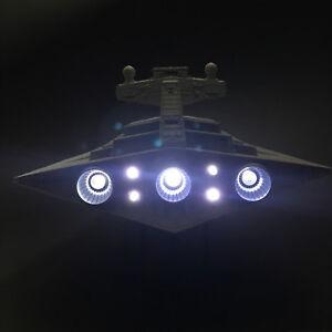 *ENGINE LIGHTING* Kit Only Zvezda 9057, Revell 85-6459 Star Wars Star Destroyer