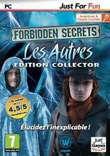 Forbidden Secrets : Les Autres - édition collector PC NEUF Version Française