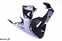 BMW K1200R K1300R Carbon Fiber Belly Pan