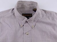 KS891 TIMBERLAND vintage strong travel casual outdoor shirt size M, excellent!