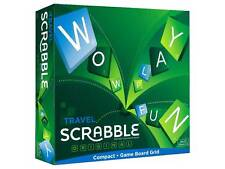 Scrabble Travel Original Board Game NEW