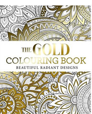 THE GOLD COLOURING BOOK
