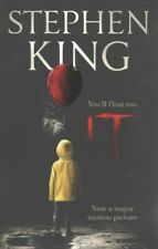 It, Paperback by King, Stephen, Brand New, Free shipping