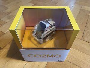 Anki Cozmo Roboter mit Tasche und OVP