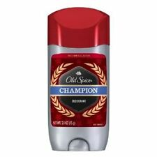 Old Spice Red Zone Collection Deodorant Solid, Champion 3 oz