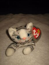 "1997 TY BEANIE BABY COLLECTION ""PRANCE""  WITH MINT TAGS AND PROTECTOR CASE #601"