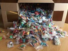 Überraschungseier Spielzeug Sammlung Konvolut 10,4 kg