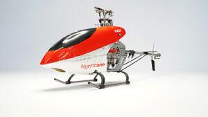 GAUI 200 V2 FES Flybarless RC Helicopter (203931)