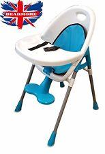 La sicurezza del bambino Seggiolone Comfort alimentazione sedia sedile imbottito EASY BABY TRAVEL