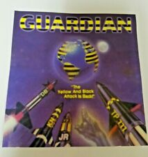 GUARDIAN - THE YELLOW AND BLACK ATTACK IS BACK CD STRYPER TRIBUTE 1998
