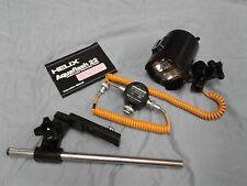 Helix Aquaflash 22 - Strobe Kit - Underwater Photography