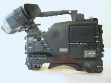 Mint Sony XDCAM PDW-700 XDCAM HD Camcorder + HDFV-20A, HDW/HDC/HPX
