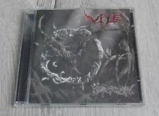 VILE - Depopulate  Org CD 2002 Listenable  MINT