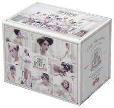 NEW GIRLS 'GENERATION Japan 1st Alubum Deluxe Limited Edition CD+DVD+Bag