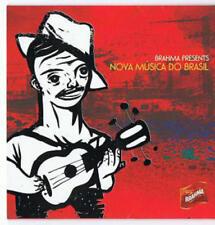 Brahma Presents Nova Música Do Brasil