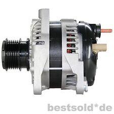 Lichtmaschine Generator CHRYSLER VOYAGER IV 2.5 CRD 2.8 CRD 160A NEU