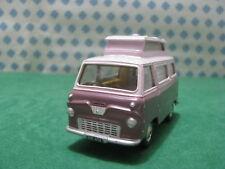 Vintage - Ford Thames Airborne Caravan - 1/43 Corgi Toys 420