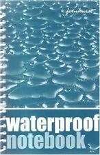 Waterproof Notebook (Waterproof Notebooks) New Diary  Wiley