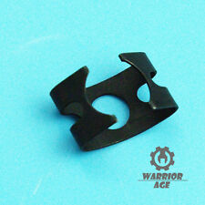 Qty4 Brake Hose Retaining Clip Spring For VW AUDI A4 Q7 S4 A6 S6 A8 S8 R8 FABIA