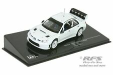 Subaru Impreza s12b - 2008-plain body version - 1:43 IXO MDC s19