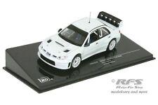 Subaru Impreza S12B - 2008 - Plain Body Version - 1:43 IXO MDC S19