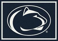 Penn State Nittany Lions NCAA Team Spirit Indoor Area Rug