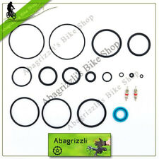 Marzocchi ROCO Air R/TST/TST2/WC VERY IMPROVED Damper&Air Can Service Rebuil Kit