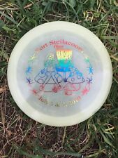 Innova Champion Glow Teebird Plus(+) Cal Mold 174grams New
