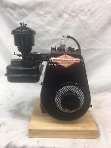 vintage briggs and stratton 5S engine
