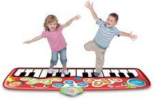 Winfun JUMBO Pianomatte Keyboard Matte Spielteppich Piano NEU 227207