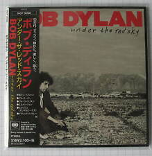 Bob Dylan-Under the red sky blue-SPEC JAPAN MINI LP CD NUOVO RAR! SICP - 30580