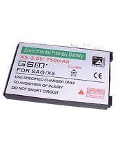 Batterie compatible Li-Ion 600maH_8