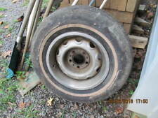 14x5.5 5x4.5bc MoPar RALLY WHEEL Dodge Plymouth Belvedere Dart Valiant Cuda