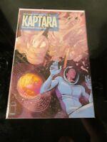 Kaptara #1 | Image Comics | Chip Zdarsky BAGGED BOARDED~