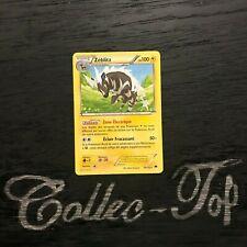 Carte Pokémon Zéblitz Rare 49/122 Rupture Turbo