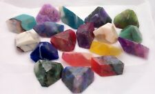 T S Pink SoapRocks, ROCKLET Medium Size Rocks Mineral Crystal Gemstone Soap Rock
