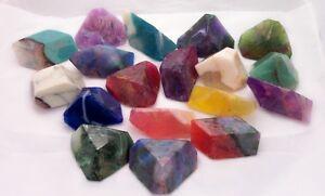 T S Pink SoapRocks, ROCKLET Medium Size Rocks Mineral Crystal Gemstone Soap Rock