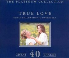 True Love CD (2001)