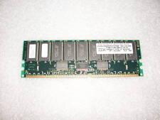 Memoria DDR ECC Elpida HB54A5129F1-10B 512MB PC-1600 DDR 200MHz ECC CL2 184-Pin