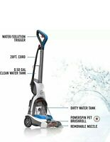 Hoover PowerDash Lightweight carpet cleaner/vacuum! Powerful! OFFERS ENCOURAGED