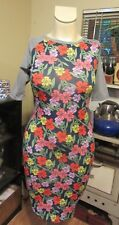 LuLaRoe Julia Dress, Women's Size Small, BNWT, Very Stretchy! But Form Fitting