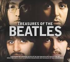 Beatles, Treasures, Unofficial by Terry Burrows (Hardback, 2009)