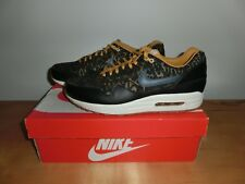 WMNS Nike Air Max 1 Premium 'Curtains Pack' EUR 43 UK 8.5 US 11 Neu & OVP