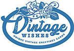Vintage Wishes